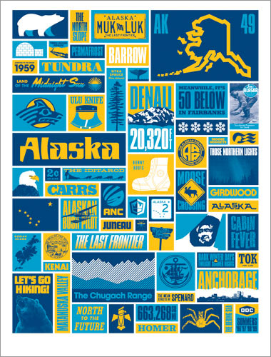 Aaron Draplin