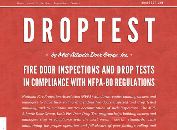DropTest2