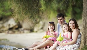 I Love My Family Photography | Family Photography Sydney