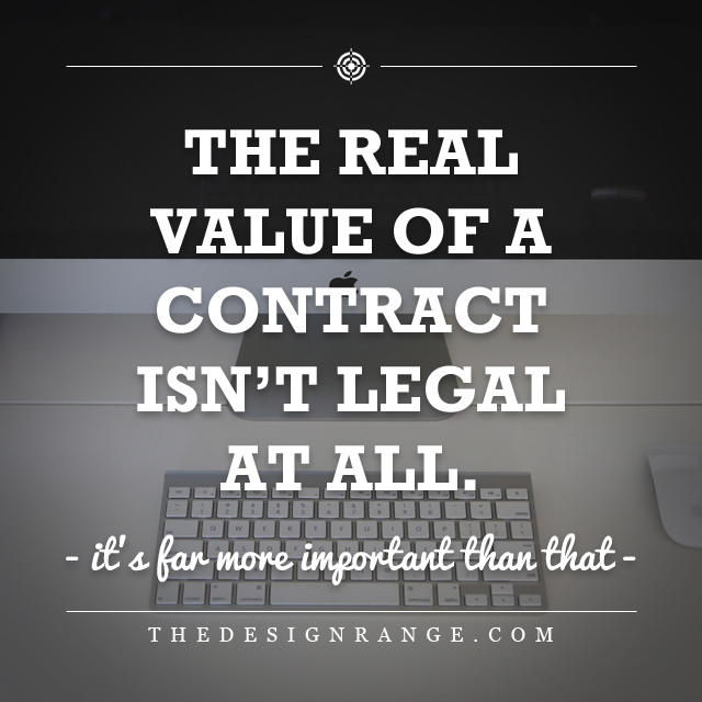 contract value